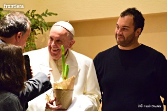 Papa-Francesco-a-Greccio-(4-gennaio-2015)-foto-Paolo-Cesarini-16