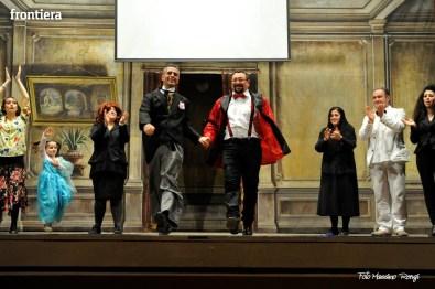Salutame Soreta Alessio Angelucci 31 gennaio 2016 foto Massimo Renzi 47