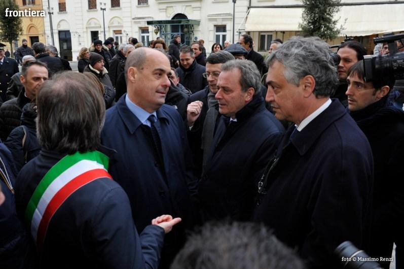 Inaugurazione Plus Rieti 3 marzo 2016 foto Massimo Renzi 49