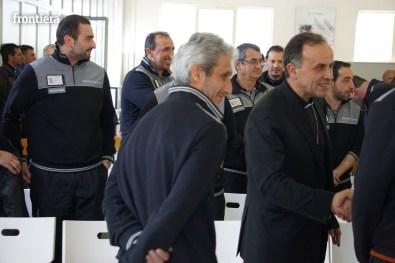 Visita del Vescovo Domenico in Lombardini 17 marzo 2016 foto Fabrizi 13