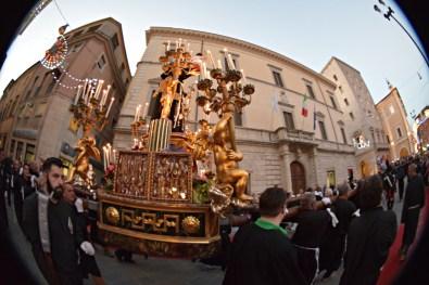 Processione dei Ceri 2016 foto Paolo Cesarini 072