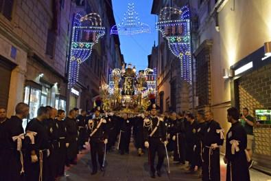 Processione dei Ceri 2016 foto Paolo Cesarini 082