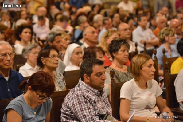 Presentazione Incontro Pastorale del 9,10 e 11 settembre chiesa di San Domenico 12 luglio 2016 foto Massimo Renzi11