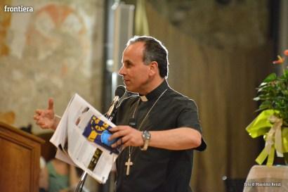 Presentazione Incontro Pastorale del 9,10 e 11 settembre chiesa di San Domenico 12 luglio 2016 foto Massimo Renzi18