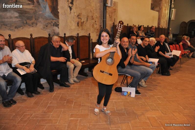 Presentazione Incontro Pastorale del 9,10 e 11 settembre chiesa di San Domenico 12 luglio 2016 foto Massimo Renzi26