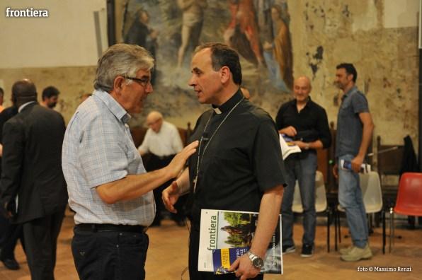 Presentazione Incontro Pastorale del 9,10 e 11 settembre chiesa di San Domenico 12 luglio 2016 foto Massimo Renzi32