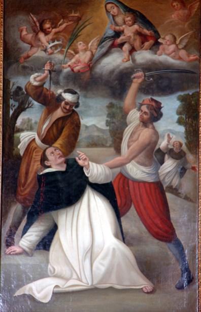 San Pietro Martire Manenti