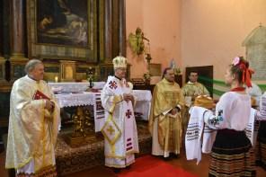 Comunità Ucraina, Festa di San Nicola DSC_0510
