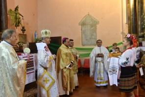 Comunità Ucraina, Festa di San Nicola DSC_0511