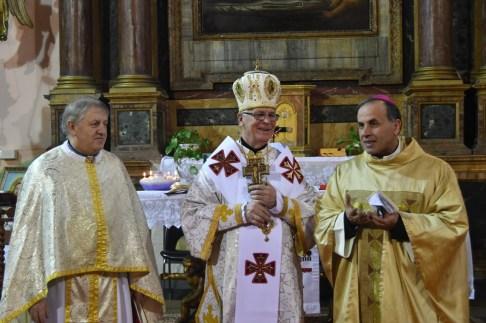 Comunità Ucraina, Festa di San Nicola DSC_0709