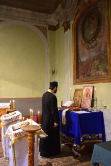 [19.01.2017] Incontro di Preghiera per l'unità dei cristiani (con Ortodossi) DSC_0070