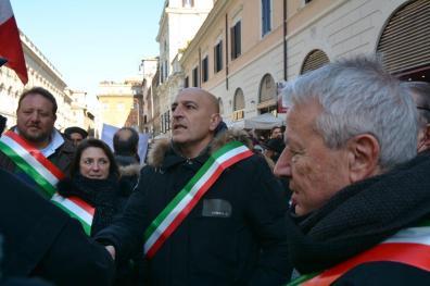 [25.01.2017] Protesta dei terremotati a Roma DSC_2036