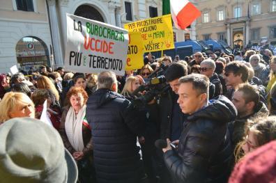 [25.01.2017] Protesta dei terremotati a Roma DSC_2171