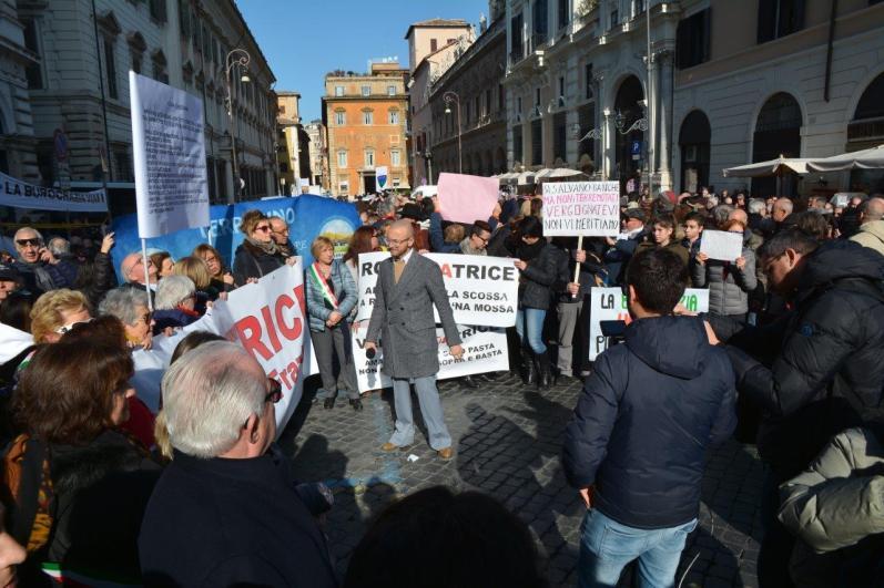 [25.01.2017] Protesta dei terremotati a Roma DSC_2235