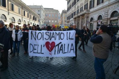 [25.01.2017] Protesta dei terremotati a Roma DSC_2389