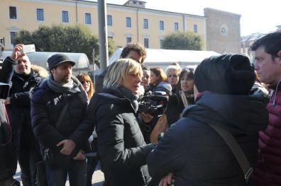 [26.01.2017] Le Iene a Rieti per il Comitato Scuole Sicure MAS_4206