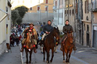 [29.01.2017] Cavalli infiocchettati - Rievocazione Storica DSC_3167