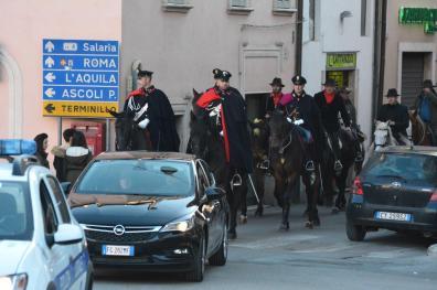 [29.01.2017] Cavalli infiocchettati - Rievocazione Storica DSC_3220