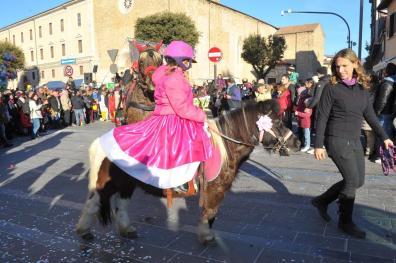 [29.01.2017] Cavalli infiocchettati - Rievocazione Storica MAS_5626