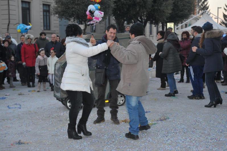 [29.01.2017] Cavalli infiocchettati - Rievocazione Storica MAS_6461