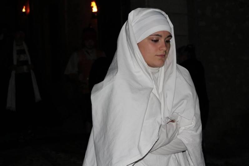 [14.04.2017] Contigliano - Sacra rappresentazione del Venerdì Santo 155