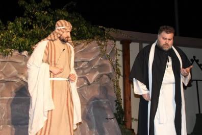 [14.04.2017] Contigliano - Sacra rappresentazione del Venerdì Santo 159