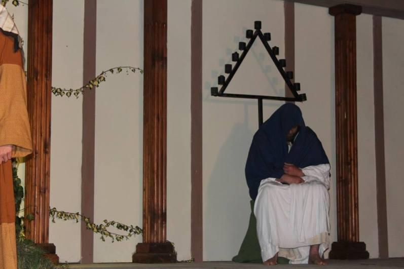 [14.04.2017] Contigliano - Sacra rappresentazione del Venerdì Santo 16