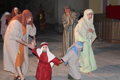 [14.04.2017] Contigliano - Sacra rappresentazione del Venerdì Santo 161