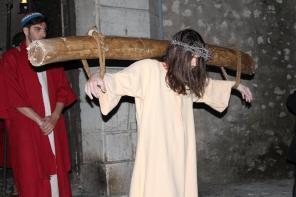 [14.04.2017] Contigliano - Sacra rappresentazione del Venerdì Santo 167