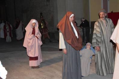[14.04.2017] Contigliano - Sacra rappresentazione del Venerdì Santo 57