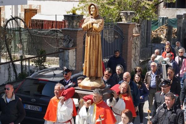 [23.04.2017] Festa del Cappuccio di San Francesco a Corvaro DSC04531
