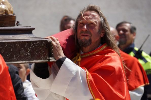 [23.04.2017] Festa del Cappuccio di San Francesco a Corvaro DSC04592