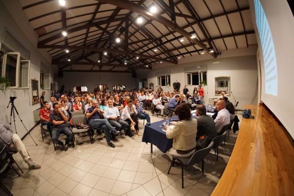[04.06.2017] Azione Cattolica - Tavola rotonda con i candidati a Sindaco di Rieti DSC06195