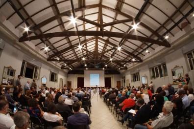 [04.06.2017] Azione Cattolica - Tavola rotonda con i candidati a Sindaco di Rieti DSC06204
