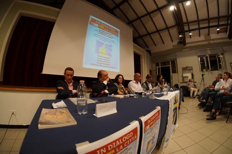 [04.06.2017] Azione Cattolica - Tavola rotonda con i candidati a Sindaco di Rieti DSC06215