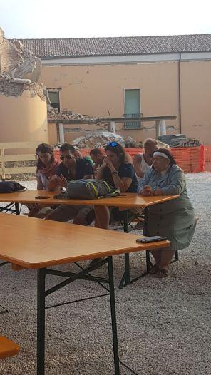 [22.06.2017] Inaugurazione nuovo centro Caritas ad Amatrice 07