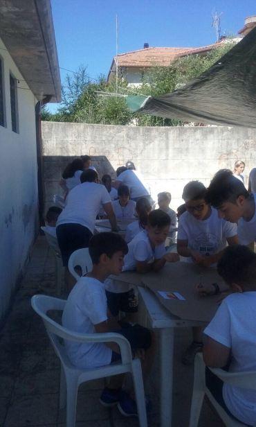 [24.06.2017] Borgo Velino - Centro estivo parrocchiale 08