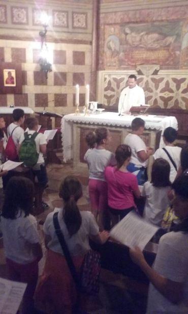 [24.06.2017] Borgo Velino - Centro estivo parrocchiale 27