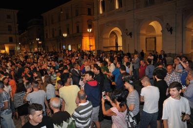 [25.06.2017] Comune di Rieti - Vittoria elettorale di Antonio Cicchetti MAS_7633