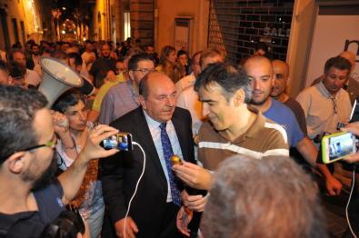[25.06.2017] Comune di Rieti - Vittoria elettorale di Antonio Cicchetti MAS_7662