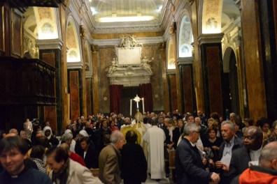 [07.10.2017] Giornata della Parola - Liturgia della Parola (Rusnac)DAN_0566