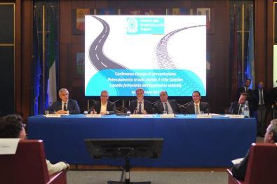 [17.10.2017] Ministro Delrio in Provincia per Salaria e Ferrovia MAS_6959