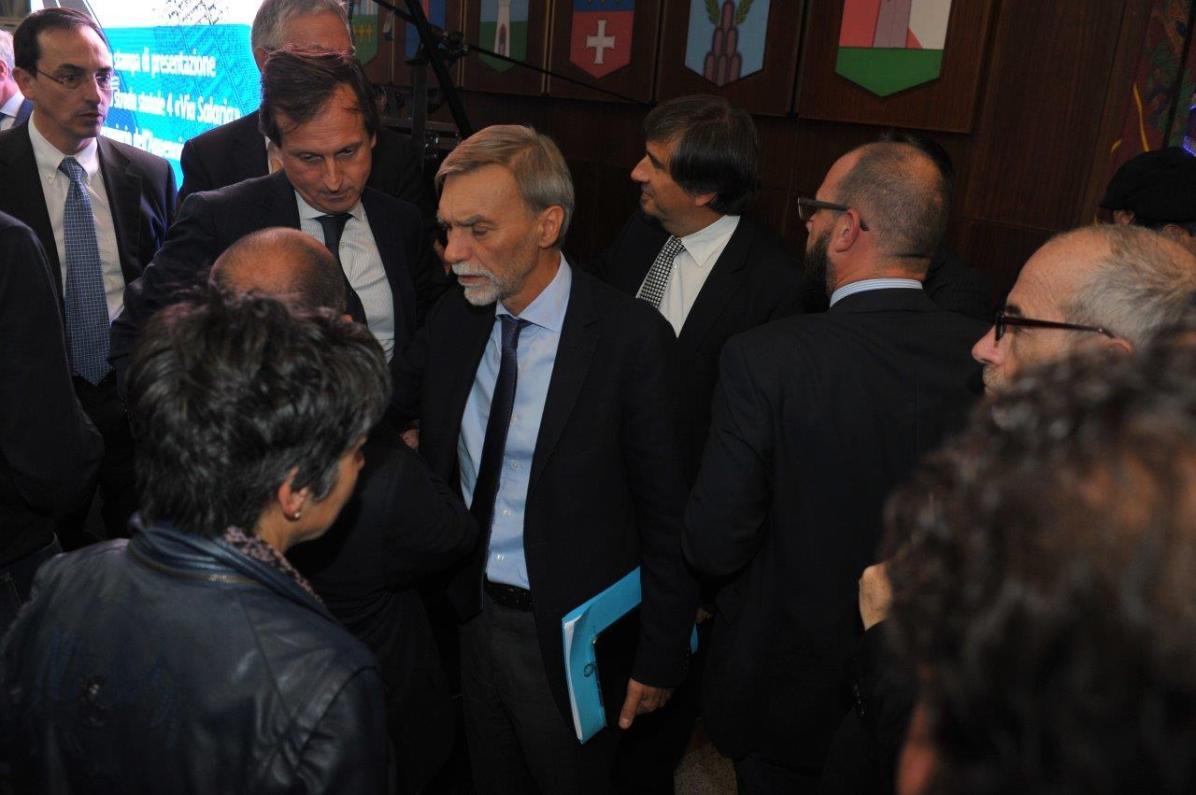 [17.10.2017] Ministro Delrio in Provincia per Salaria e Ferrovia MAS_6986