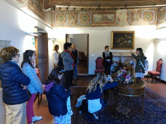 visita Palazzo Potenziani