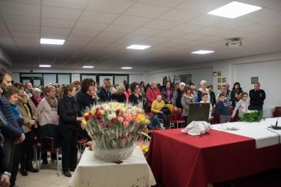 [11.11.2017] Messa Alcli Giorgio e Silvia per i 'Cari angeli' foto Daniela Anghel 08
