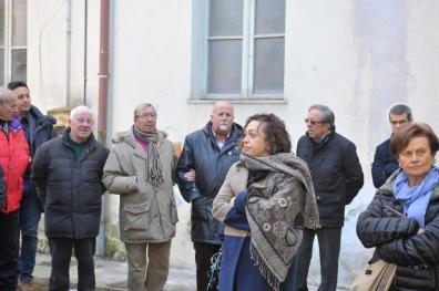 [24.12.2017] Inaugurazione Presepe Cappella di San Camillo Ospedale vecchio MAS_1991
