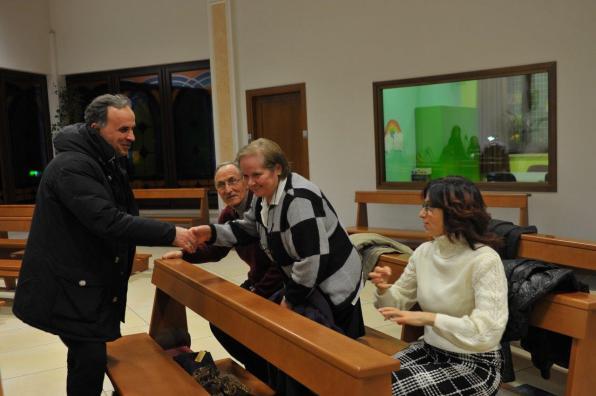 [19.01.2018] Unità dei cristiani - Incontro nella chiesa Avventista MAS_5481