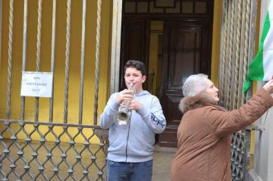 [03.02.2018] Intitolazione palestra di via San Liberatore a Paolo Rosi MAS_1821