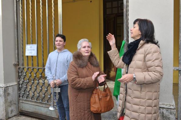 [03.02.2018] Intitolazione palestra di via San Liberatore a Paolo Rosi MAS_1851