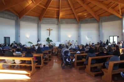 [05.02.2018] Dedicazione della Chiesa di Vazia DSC06647